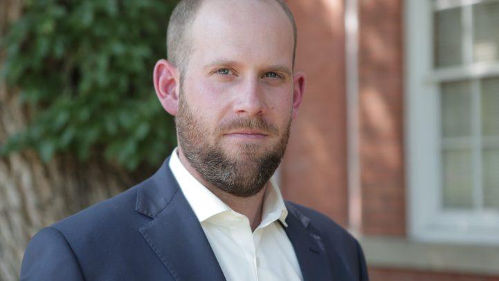 James Raworth