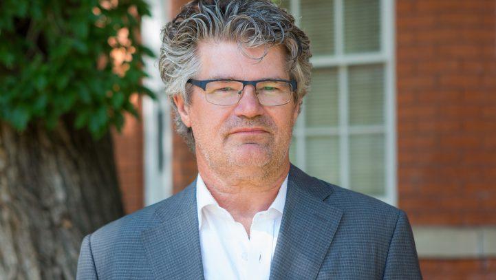 Peter G. Northcott